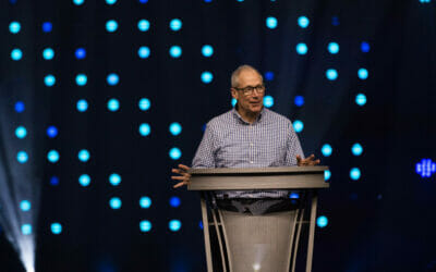 Growing Your Faith: Week Two