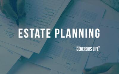 Estate Planning Class