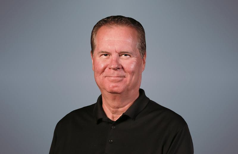 Pastor Tom Smith